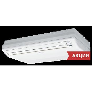 Кондиционер напольно-подпотолочный сплит-система Fujitsu ABY18UBBJ/AOY18UNBNL