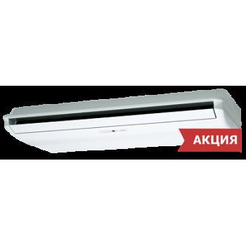 Кондиционер напольно-подпотолочный сплит-система Fujitsu ABY30UBAG/AOY30UNBWL