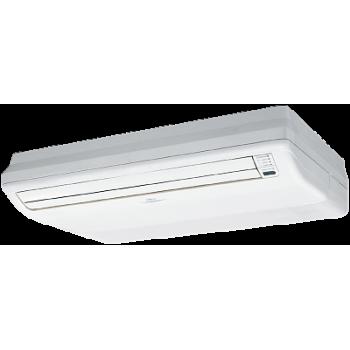 Кондиционер напольно-подпотолочный сплит-система Fujitsu ABYG18LVTB/AOYG18LALL