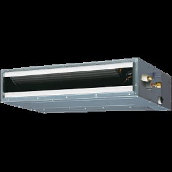 Канальная сплит-система инверторного типа Fujitsu ARYG12LLTB/AOYG12LALL
