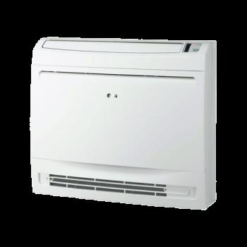 Консольный инверторный кондиционер LG CQ09.NA0R0/UU09W.ULDR0